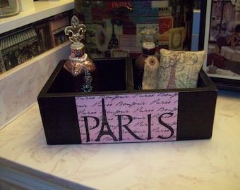 Paris Themed Room Etsy