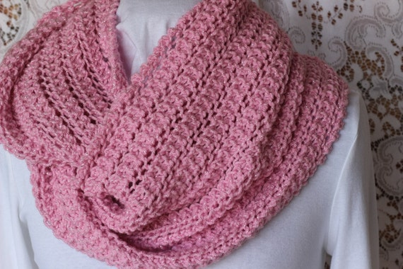 Knit Cowl Patterns Lace Knit Scarf Pattern Easy To Knit