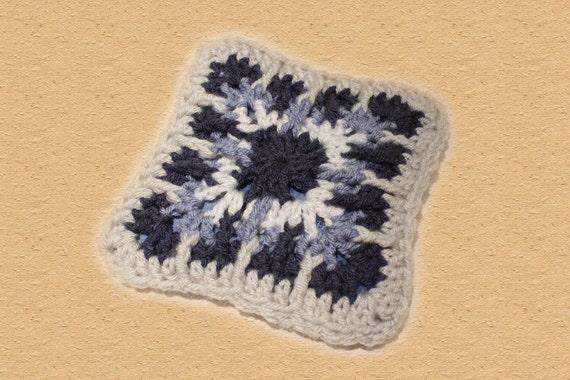 Crochet Patterns For Potholders Crochet Potholder Pattern Etsy