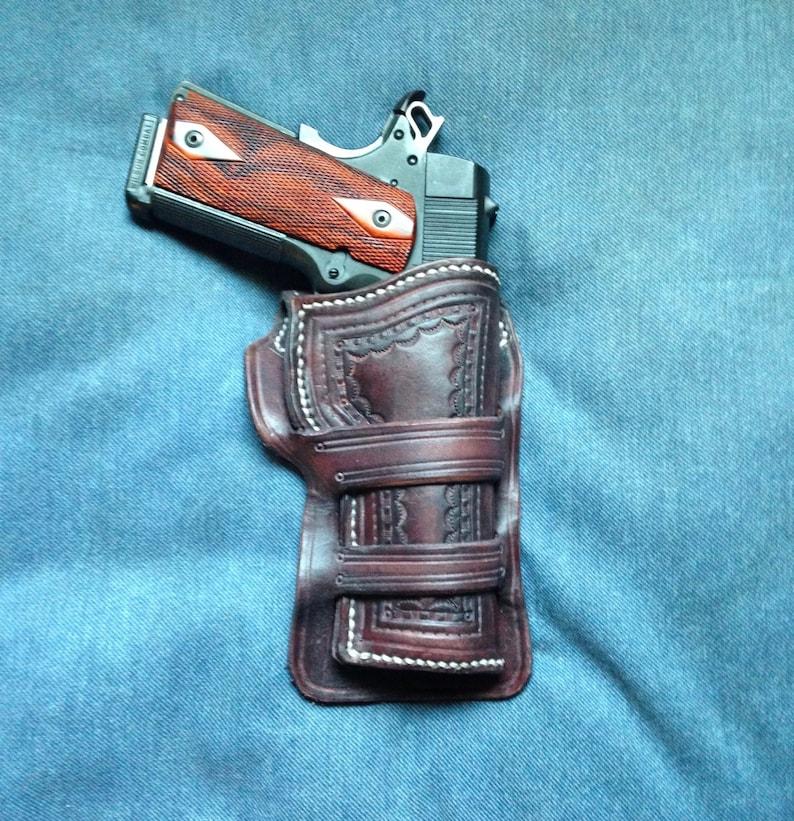 Custom Made Holster - Made for 1911