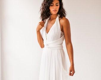 Simple wedding dress, tulle wedding dress, simple wedding dresses, simple bridal gowns, ready to wear wedding dress, simple wedding dress