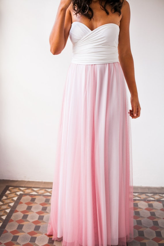 Vestido novia rustico chic vestido largo boda vestido