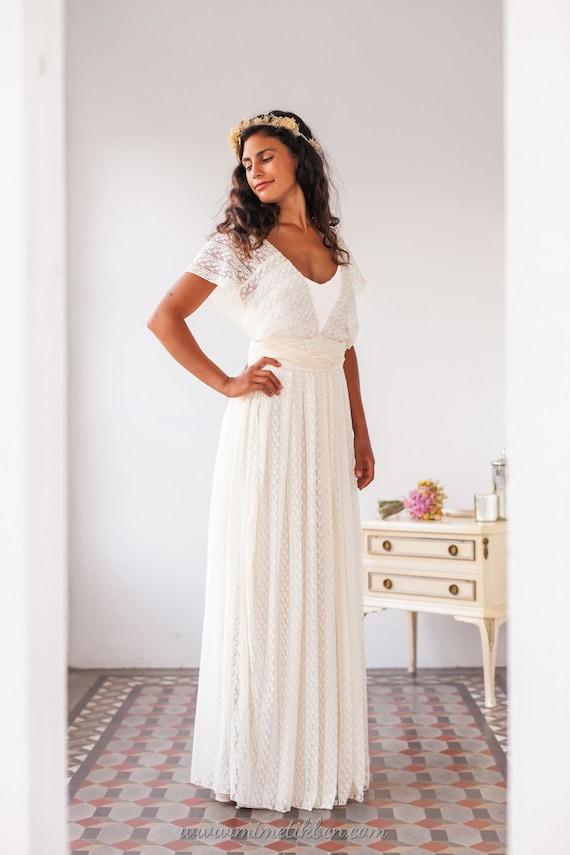 Hippie Chic Wedding Dresses Off 77 Buy
