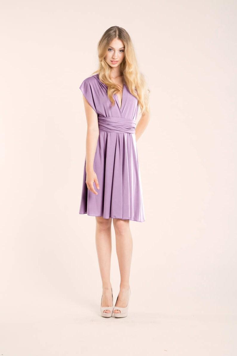 47de48da7a5 Lavender bridesmaid dress lavender dress bridesmaid dresses