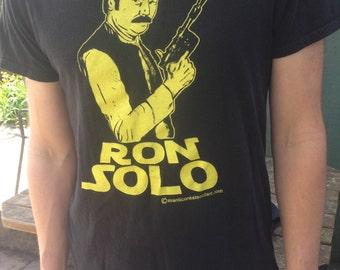 Ron Solo shirt