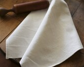 earthen linen and cotton kitchen towel