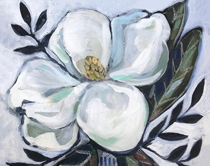 June Magnolia