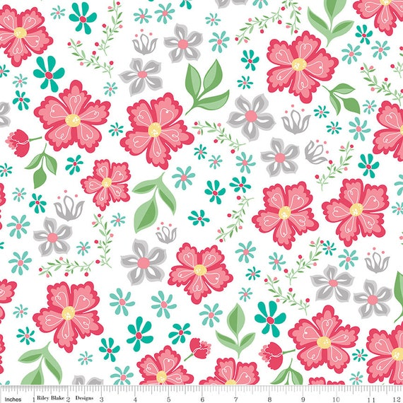 Laminated Cotton Fabric By The 12 Yard Etsy