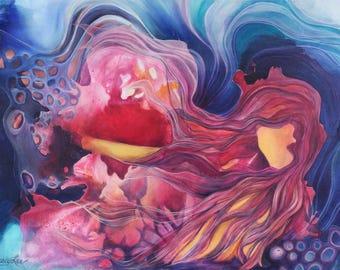 Spiritual art | Etsy