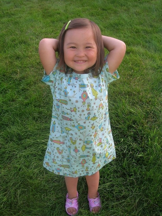 Children\'s Hospital Gown custom made sizes infant to 14 | Etsy