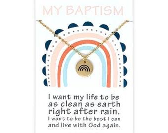 lds baptism gift girl