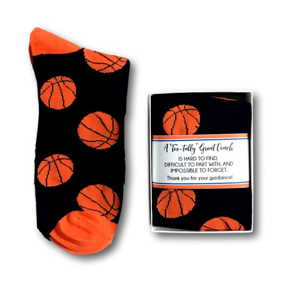 Basketball Coach Thank you Gifts Coach Christmas Gift Navy ...