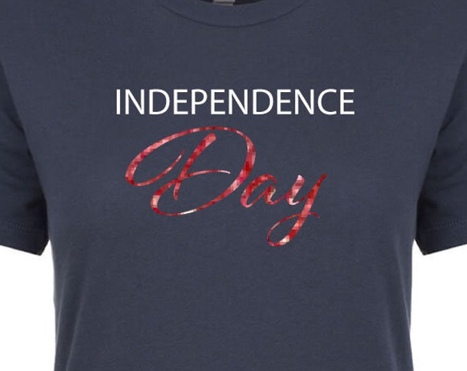 Independence Day Tank Top 4th Of July Shirt Freedom Shirt Gift Idea Red White And Blue Shirt Tank Top Happy Independence Day Shirt Idea