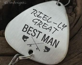 best man gift ideas etsy