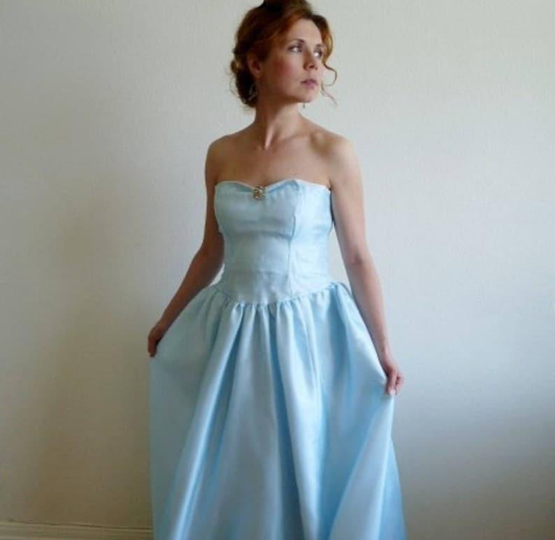 Diamond Sweetheart Dress