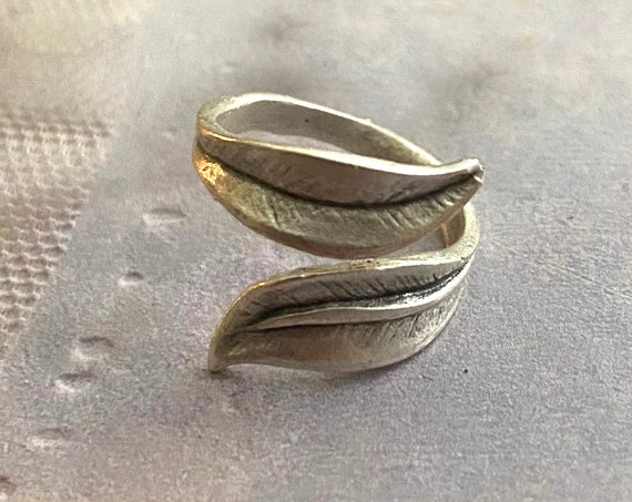 4476 - Boho Ring, Bohemian Ring , Ethnic, Tribal, Hippie Style