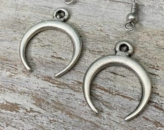 8045 - Wholesale earring findings for jewelry making parts.Best gift for her.