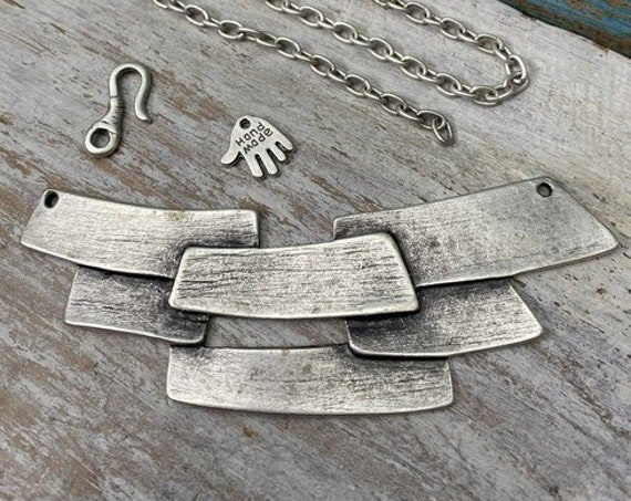 7061 - Andaman Pendant - Necklace for women - Necklace making kit - Gift for