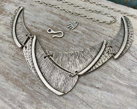 7001- Coastal Breeze Pendant - Necklace for women - Necklace making kit - Gift for