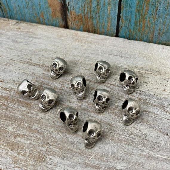 8022- Muerto Beads