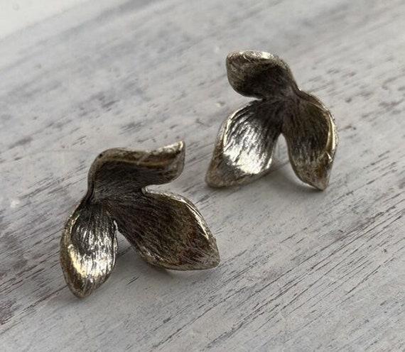 Bohemian jewelry boho earrings ethnic earrings dangle earrings statement earrings gypsy earrings tribal jewelry tribal earrings - 5473