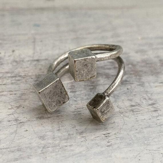4000 - Bohemian,boho Ring, Ethnic Tribal,  Gypsy Hippie Rings