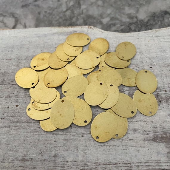 3009 - Approx. 38 PCS Raw Brass Earring Findings,One set, endless possibilities. Wholesale earring findings for jewelry making parts.