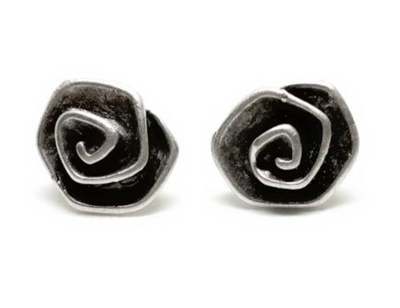 5387 - Bohemian, Boho Style, Gypsy, Hippie, Ethnic Earrings - Bohemian Earrings -Boho Earrings