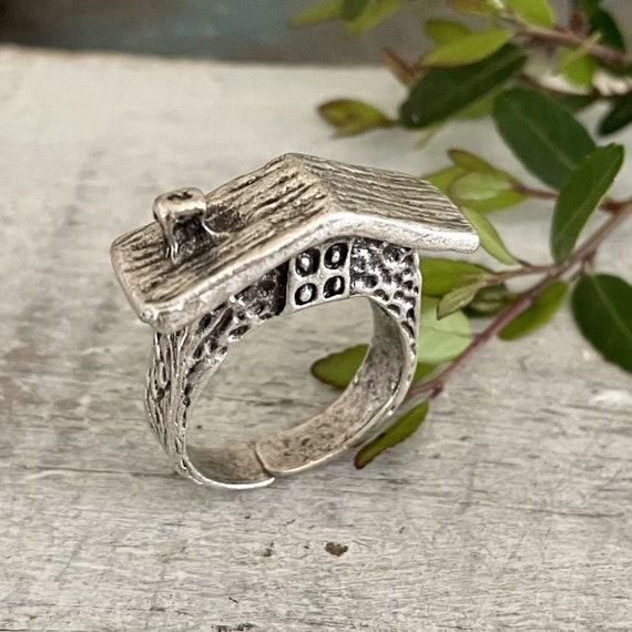 4483 - Boho Ring, Bohemian Ring , Ethnic, Tribal, Hippie Syle,bohemian Ring , Ethnic, Tribal, Hippie Style