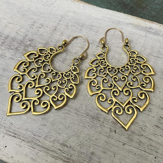 5005 - Bohemian Earrings