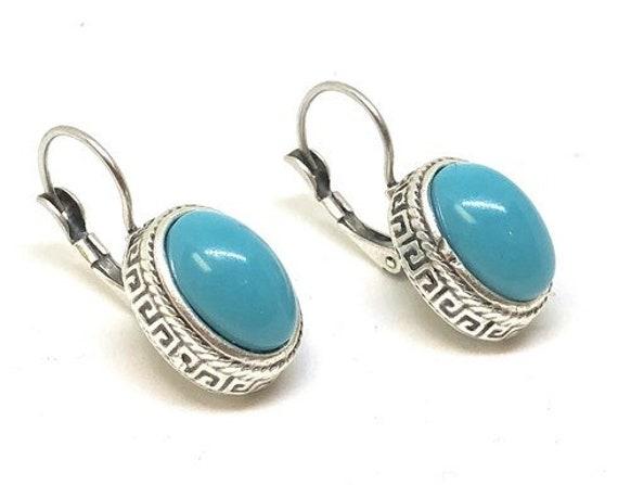 5118 - Bohemian Earrings,Bohemian Jewelry, Art Deco,