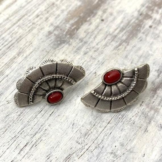 5402 - Minimalist Earrings,Bohemian Jewelry,Bohemian Earrings