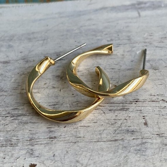 S009 - Geometric Earrings, Bohemian Jewelry,Hoop Earrings