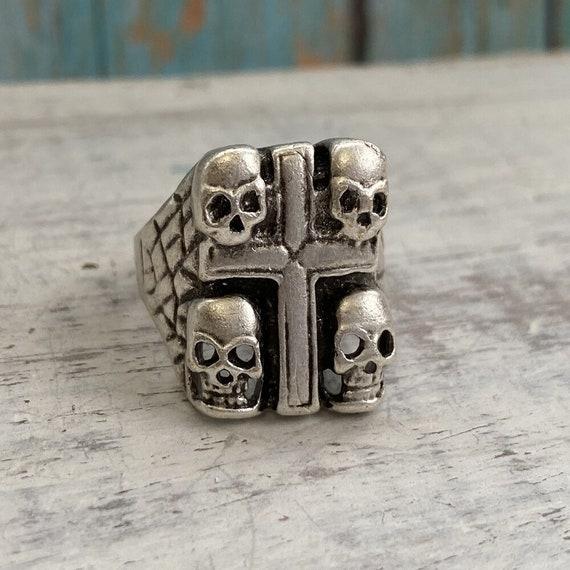 4016- Bohemian,boho Ring, Ethnic Tribal,  Gypsy Hippie Rings