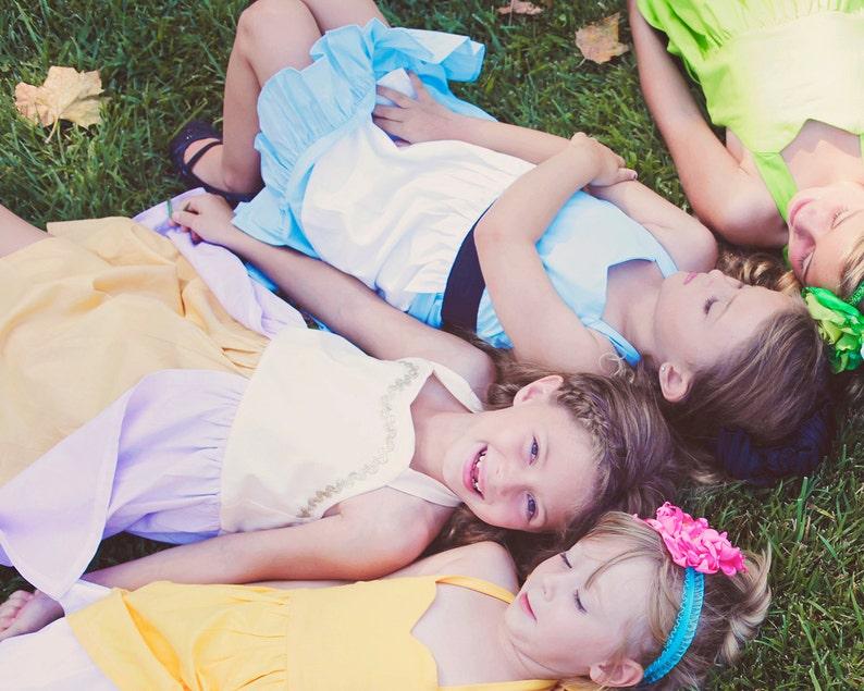 Bundle Discount Buy 3 and Save  Dress Princess Party Set image 0