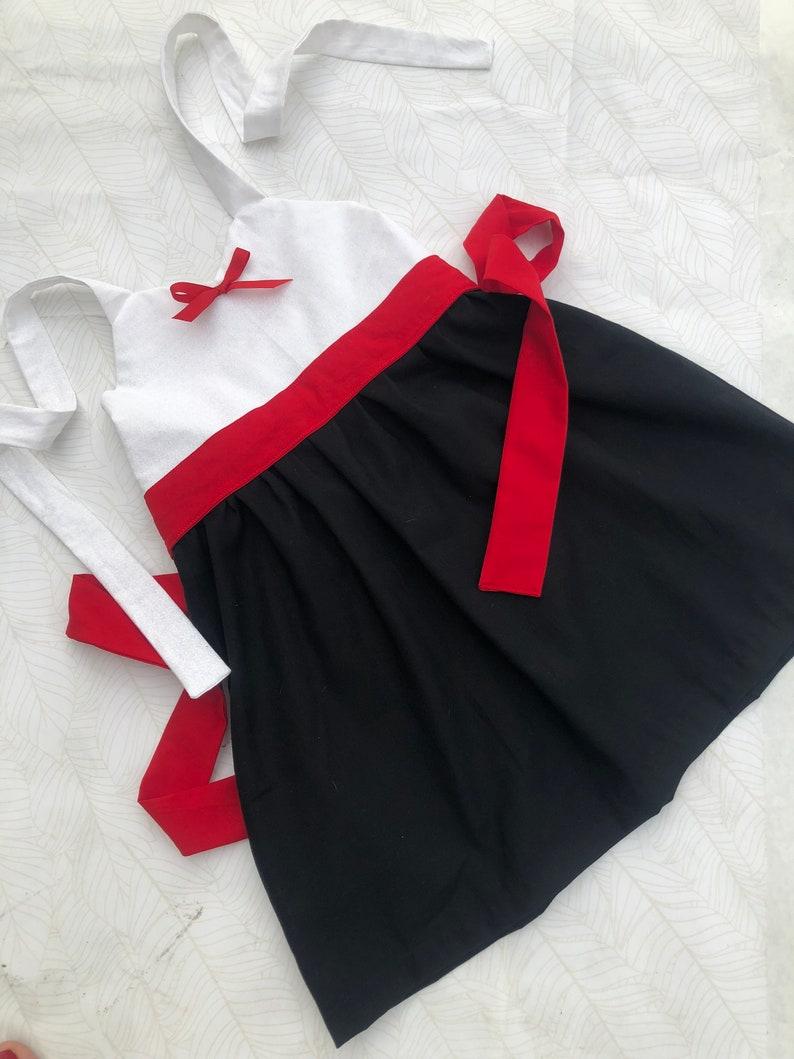 Mary Poppins Nanny Dress image 0