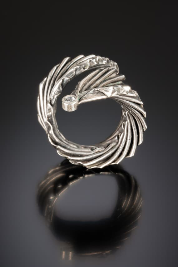 metamorphosis ring