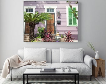 Living Room Art, New Orleans Print, Louisiana Home Decor, Fine Art Photography, Bedroom Wall Decor, Housewarming Gift, Large Art, NOLA Art