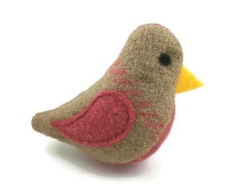 Birds of a Sweater