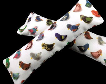 Eco-Kicker Catnip Cat Toy - Birds of a Sweater