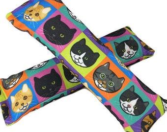 Eco-Kicker Catnip Cat Toy - Colony Cats