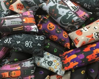 Halloween Mini Eco-Kicker Cat Toys - Pack of 3