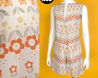 afdc61c11dc0 Cute Vintage 60s 70s Tan