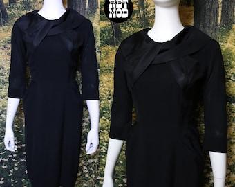 50s Church Dress