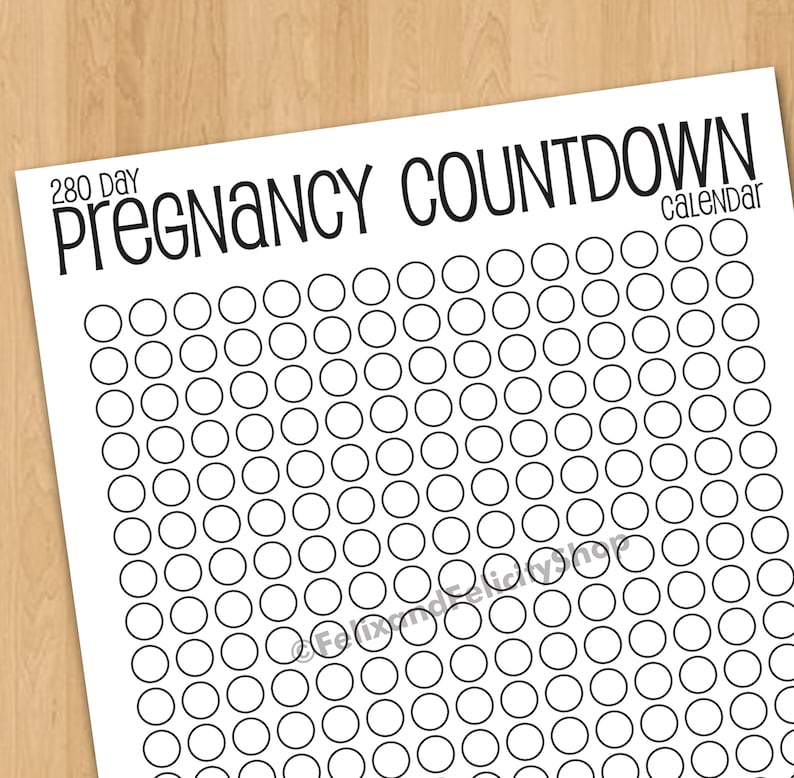 picture about Countdown Calendar Printable identified as Printable Being pregnant Countdown Calendar, 280 Times, 9 Thirty day period, Maternity, Thanks Day, Expecting, Boy or girl Countdown, Printable Youngster Calendar, Print