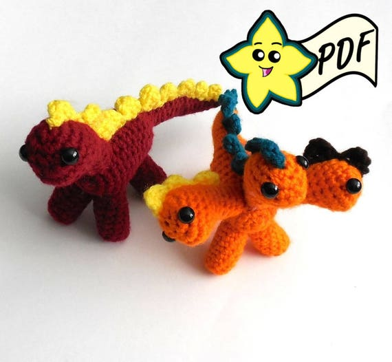 Amigurumi Miniature Animals Free Crochet Patterns & Paid - DIY ... | 526x570