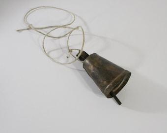 Vintage Goats Bell