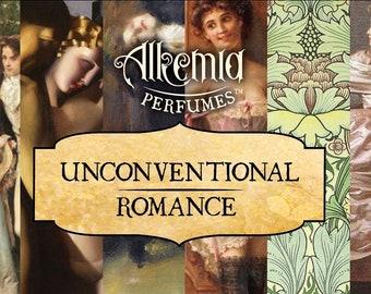 Unconventional Romance Sample Set