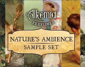 Nature's Ambiance Sample Set