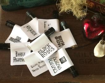 Build Your Own Custom 5 Piece Alkemia Perfume Sample Set